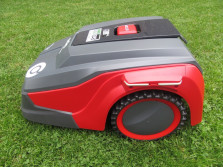 AL-KO Robolinho maairobot (type E 700, oppervlaktes tot 700 m2). NIEUW.