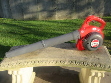 EFCO handgedragen bladblazer (type SA2026, DEMO)