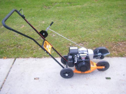 ELIET kantensnijder (HONDA motor, DEMO model (z.g.a.n.))