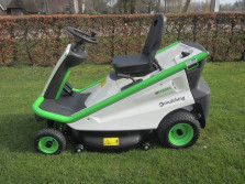 ETESIA zitmaaier (16 pk KAWASAKI, MULCH /zijuitworp), DEMO model