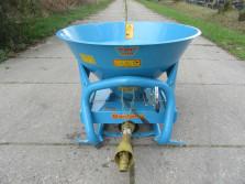 GAMBERINI strooier (type Top 240, 200 liter inhoud)