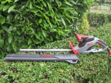 NIEUWE AL-KO elektrische heggenschaar HT 550