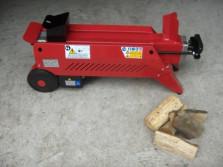 NIEUWE Pickpine Turbo 7 houtklover